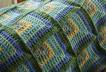 Crochet - Blanket