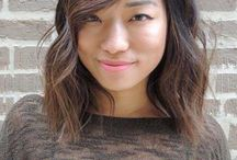 Medium/Shoulder Length Hair / Medium Shoulder Length Hair