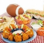 Football Fun! / Super Bowl and football food, drink, and decorating ideas.