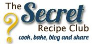 Secret Recipe Club / Many Blogs many recipes