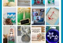 Crafts / by Sara Koch Kline