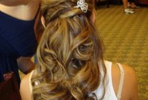 Bridal Hair Styles  / Wedding Hair, #Bridal #hair styles & amazing #up-do's! for every #bride!