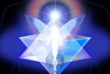 Merkabah / Merkabah, spiritual, Ascension