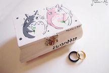 Wedding / Wedding Accessories - Wedding Ideas