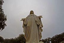 Greenwich Cemetery, Savannah, Ga / by Dan Hernandez