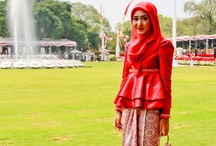 Kebaya simple elegant