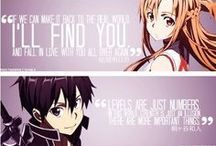 accel world+ sword art online