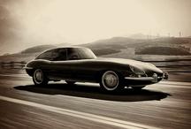 Motors / by Chris Baird