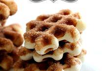 Food - Mini Desserts For Occasion