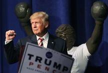 Debate 1:The Guardian- Trump