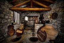 Vakakis wines Samos