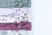 Maken baby kleding