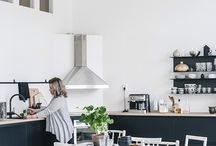 DINING ROOM / by tastesheriff