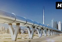 video train lapan zero 603 km vs dubai hyperloop 1200 km vs china hyperflight 4000 km