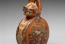 Precolumbian Art of the Americas / ...before 1492