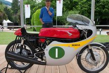 classic / Vintage Racing  motorcycles