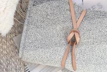 Luxus Verpackung Cashmere
