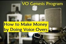 How to Make Money by Doing Voice