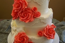 Wedding Cakes / by Sarah Fifield
