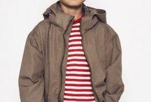 boy/ kids wear