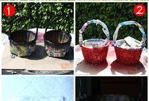Easter / Easter, DIY