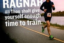 Ragnar Relay / tips, tricks, and inspiration for Ragnar Relay Series / by Melana Denyer