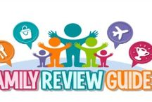 Family Review Guide / Family Review Guide is a family blog and a local resource that promotes product reviews as well as family fun things to do in orange county, CA (and surrounding areas). Family Review Guide shares useful products, family fun, attractions, deals, insider tips, playdates, local events, travel, theater, food & dining, movies and ticket giveaways. It was created as a place for families to come for detail oriented reviews with in depth photos and has a national audience.