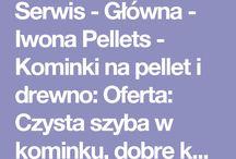 SERWIS IWONAPELLETS