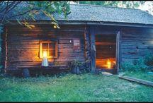 savusauna/sauna
