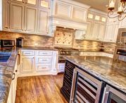 Kitchens / Kitchens / by Renee Groth