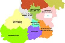 Mapas de Goiás