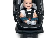 Car Seats / From the latest to the greatest and the cutest ones in between. Plus how to keep your kids safe with proper installation.