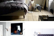Love Cave / Bedroom Inspiration for Intimate Connection