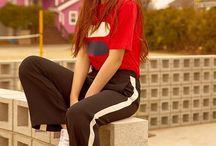 4444 outfits   korean, japanese☆