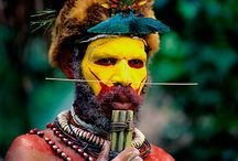 •PAPUA NEW GUINEA•