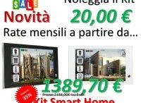KNX Smart Home / Dispositivi per la Home & Building Automation