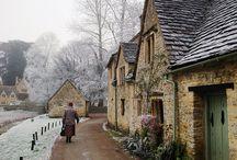 Ireland / Village