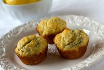 Muffins & Sweet Breads