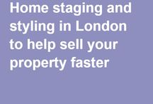 Home staging London