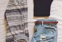 style, clothes, accessories