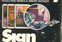 Classic sci fi