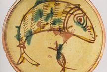 Ceramics -- Medditeranean