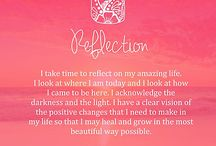 Affirmations and Mantras / Affirmations, mantras, law of attraction