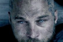 •Vikings• / Pictures from the TV Show Vikings (2013–)  ► Ragnar, Rollo, Lagertha, Björn, Aslaug and more...