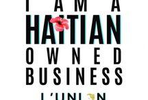 Inspiration Haiti