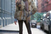 Fun fabulous furs