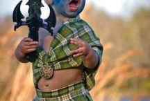 Holidays: Halloween: Kids
