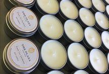 Baronessa Cali - home fragrances and personal care