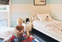 Bebek, çocuk odası..