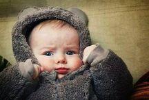 Adorableness  / Cute babies!